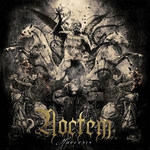 NOCTEM – Haeresis, 2016