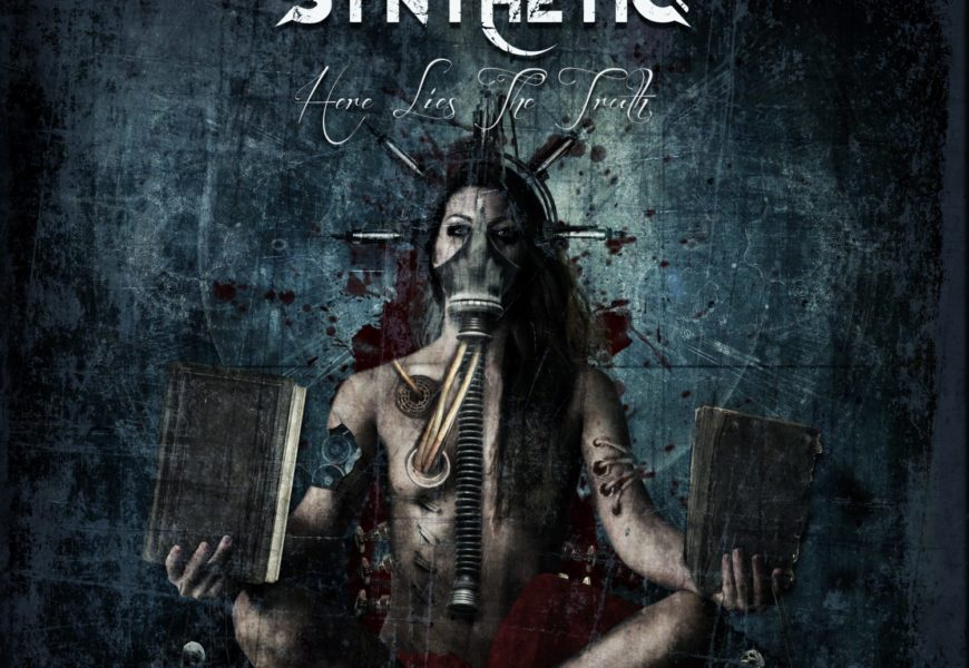 SYNTHETIC (GBR) – Here lies the truth, 2016