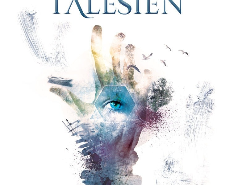 TÁLESIEN – MIST OF MISERY (SWE) – DEADLOCK (DEU)