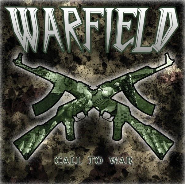 WARFIELD (DEU) – Call to war, 2014