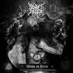 CANDIRIA (USA) – BLACK ALTAR (POL) + BEAST CRAFT (NOR) – ULFSARK
