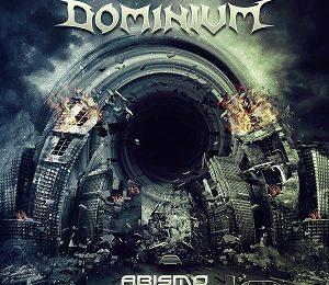 DOMINIUM – AEPHANEMER (FRA) – DEATH & LEGACY
