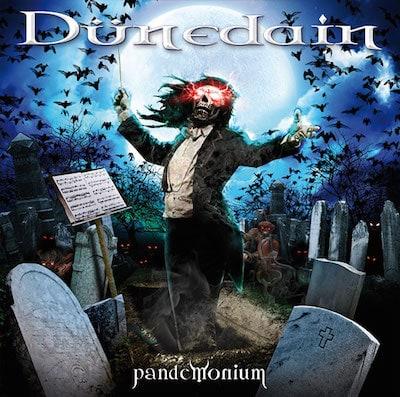 DÜNEDAIN – Pandemonium, 2016