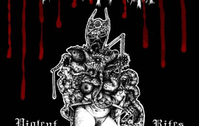 INFANT DEATH (NOR) – DOBLE ESFERA – Legado de una tragedia III