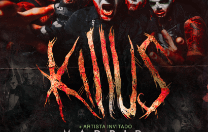 FALSE REALITY (ROU) – SCORCHED (USA) – KILLUS
