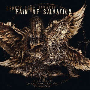 PAIN OF SALVATION (SWE) – Remedy lane: Revisited, 2016