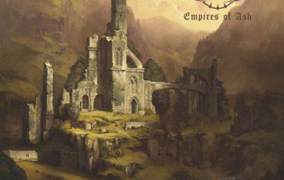 SOJOURNER (SWE-NZL) – Empires of ash, 2016