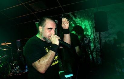 BLAST OPEN + KUNA DE ODIO – Vigo – 01/10/16