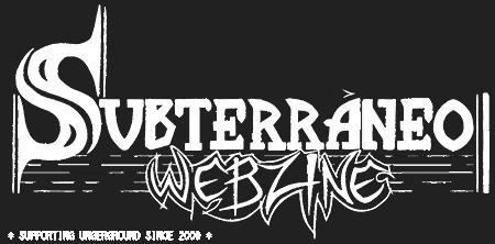Subterraneo Webzine