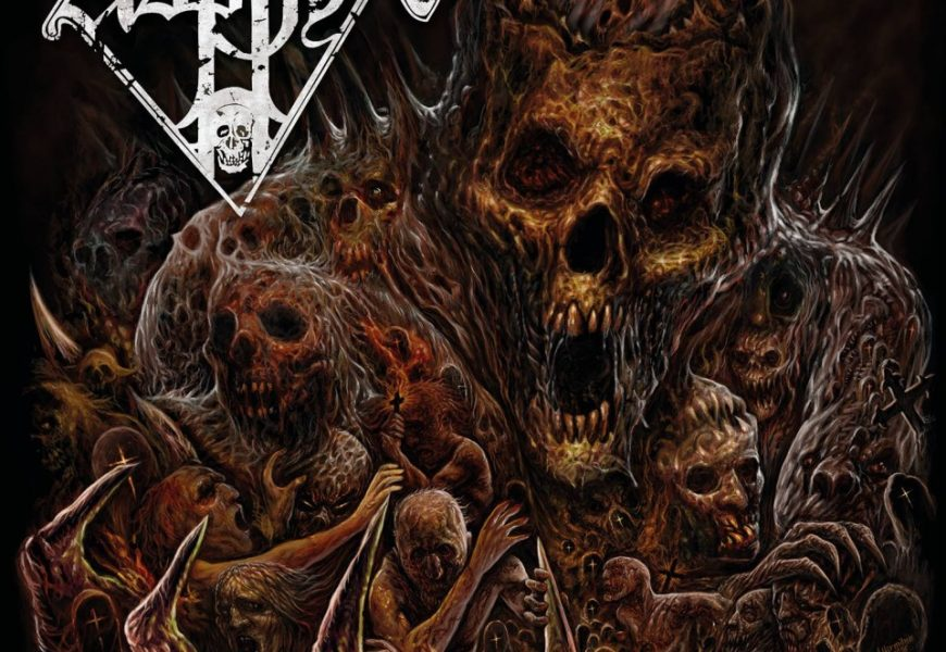 ASPHYX (NLD) – Incoming death, 2016