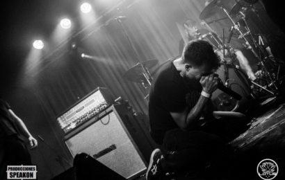 Black Lotus Fest – Sevilla – 30/09/2016