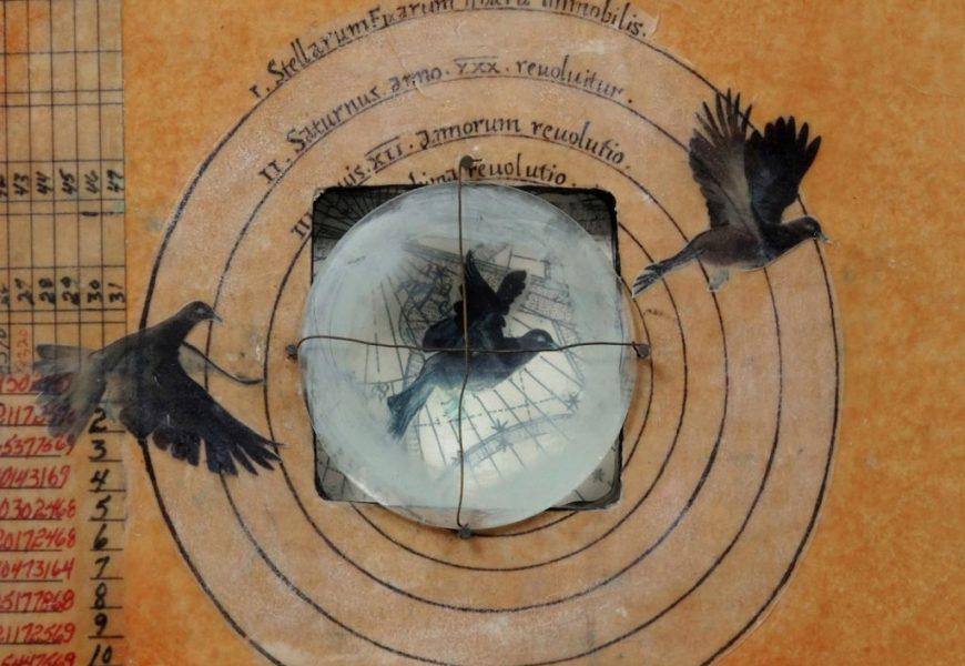 FATES WARNING (USA) – Theories of flight, 2016