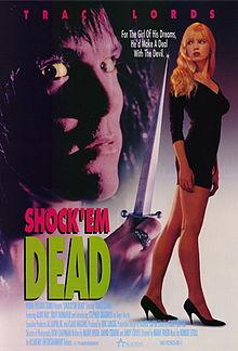 "Diez ""metal horror movies"" para este Halloween."