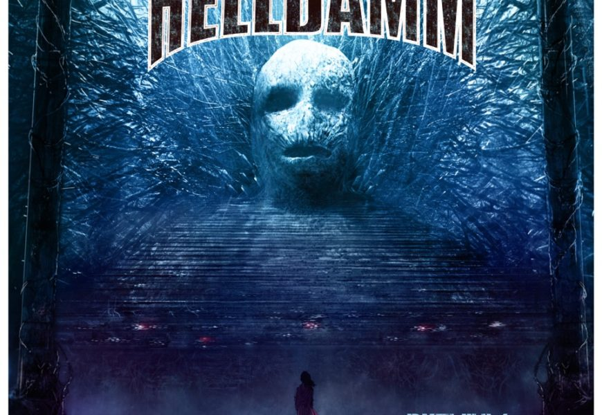 HELLDAMM – NEXUS – RED CAIN (CAN)