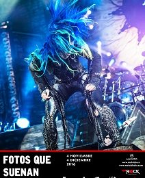 BLAZE OUT – IÑIGO MALVIDO – RESURRECTION FEST