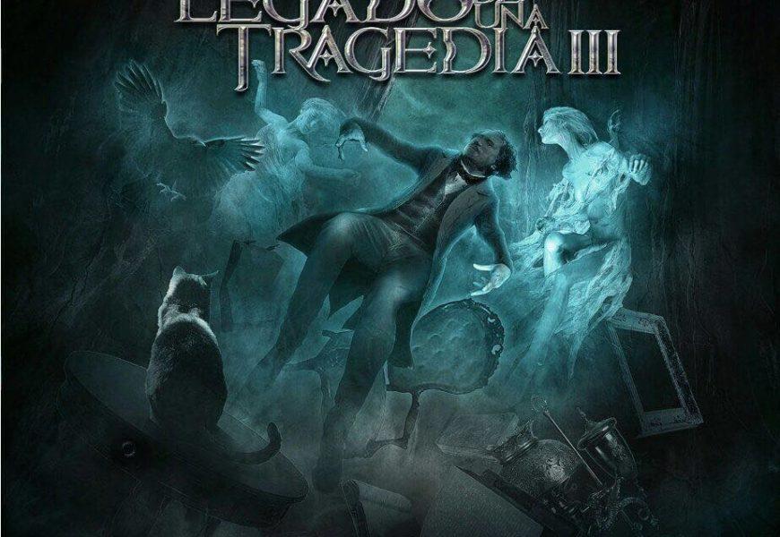 LEGADO DE UNA TRAGEDIA III, 2016