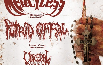 VIOLBLAST – ASTRAL EXPERIENCE – Suffering Divinity Tour