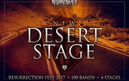 Resurrection Fest – METRAKILLATOR – ANAAL NATHRAKH (UK)