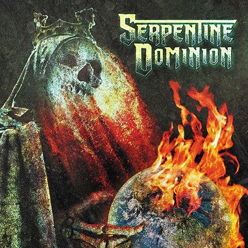 ENDEMISE (CAN) – VADER (POL) – SERPENTINE DOMINION (USA)