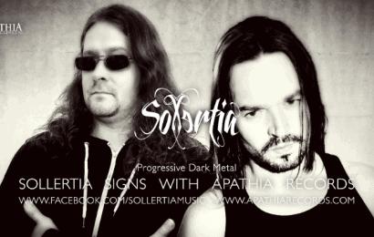KREPITUS (CAN) – SOLLERTIA (USA) – Metal extremo 2
