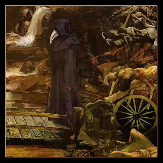 THE SEED – El triunfo de la muerte, pt.2: The plague, 2016