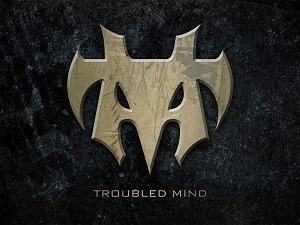 TROUBLED MIND – Timeless, 2016
