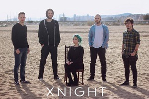 XNIGHT – WICKED INC. – ÁNGEL RUBÍN