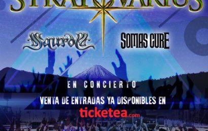 ¡Nuevas confirmaciones para el Z! Live Rock Fest!