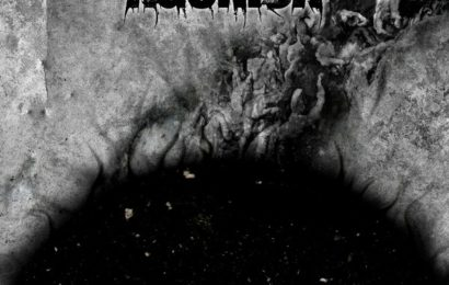 AGONICA – Collapse, 2016