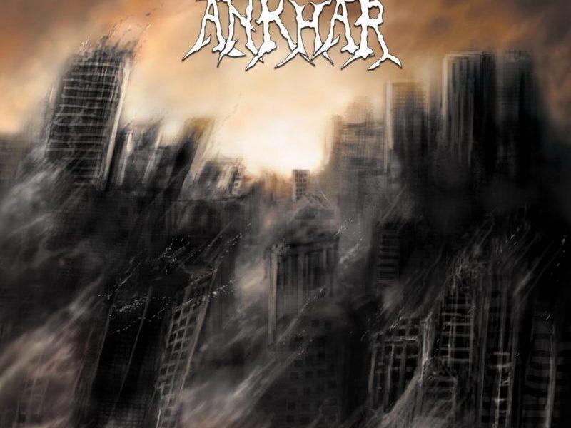 ANKHAR – Deshumanizazioa, 2016