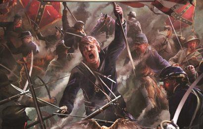 CIVIL WAR (SWE) – The last full measure, 2016