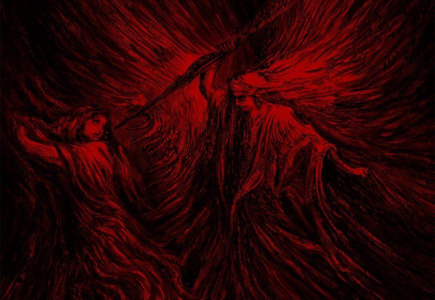 DEATH FETISHIST (USA) – Clandestine sacrament, 2016
