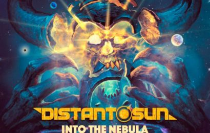 Metal extremo 2 – DISTANT SUN (RUS) – DOWNFALL OF GAIA (DEU)