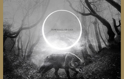 REGRESIÓN – OKER – DOWNFALL OF GAIA (DEU)