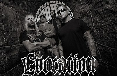 EVOCATION (SWE) – INERT – ABORYM (ITA)