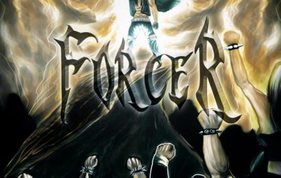 FORCER (MEX) – Spirit of metal, 2016