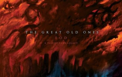 ALKALOID (DEU) – GREAT OLD ONES (FRA) – MARIANAS REST (FIN)