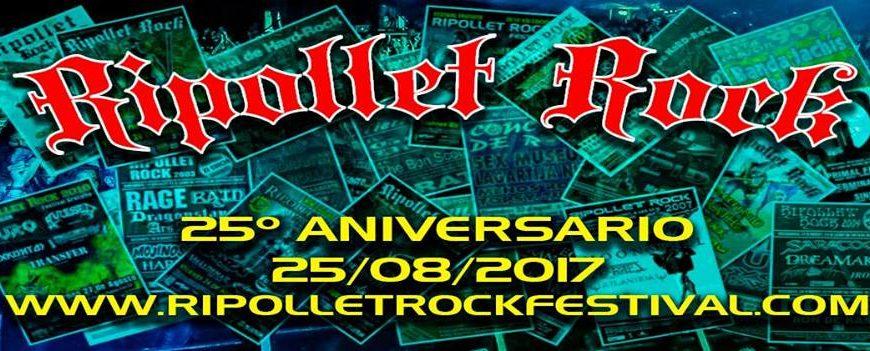 Ripollet Rock – Metal Feria Fest II (PRY) – OMNIUM GATHERUM (FIN)