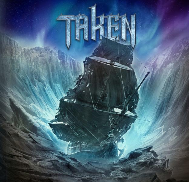 TAKEN – Taken, 2016