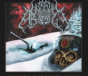 7 YEARS BACK (FRA) – WRATH FROM ABOVE (FRA) – ETERNAL HALLOWEEN (USA)