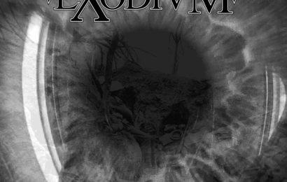 EXODIUM – Exodium, 2016