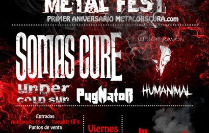 Obscura Metal Fest
