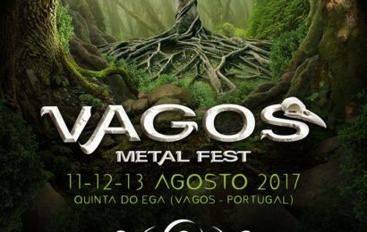 PRAYING MANTIS (GBR) – Vagos Metal Fest (PRT) – Z! Live Rock Fest