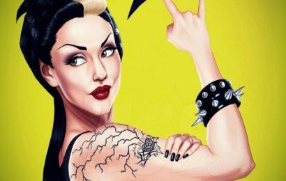 Machismo en el rock y metal – Entrevista 23/11/2016