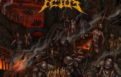 Metal Woman Fest II – ABORTED FETUS (RUS) – SCAPE LAND