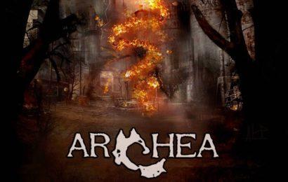 ARCHEA – UNDERDARK (GBR) – CARNALATION (XXX)