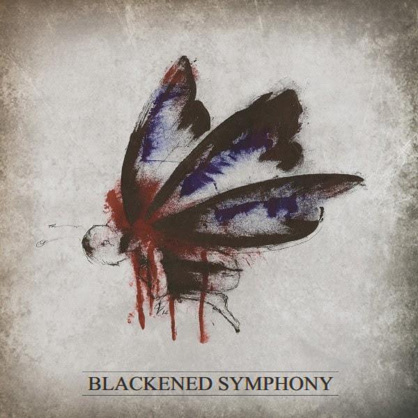 BLACKENED SYMPHONY (ITA) – Blackened Symphony, 2016
