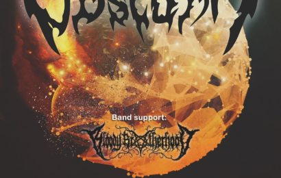AVALANCH – BLOODY BROTHERHOOD – FOSCOR