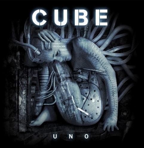 CUBE – Uno, 2016