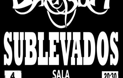 DARKSUN – Iberian true black metal fest – INCURSED